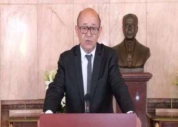 فرنسا قلقة من موجة عنف محتملة بلبنان بسبب أزمة الاقتصاد