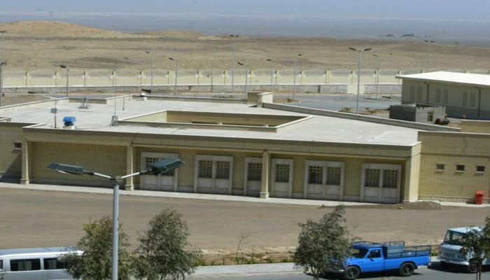 إيران تتهم إسرائيل وأمريكا بتنفيذ حريق منشأة نطنز النووية
