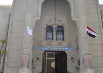 نقابة الأطباء المصرية تعلن وفاة جديدة في صفوفها بكورونا