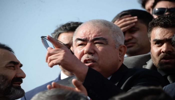الرئيس الأفغاني يرقي متهما بجرائم حرب إلى أعلى رتبة في الجيش
