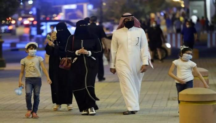 السعودية تسجل أعلى معدل يومي لوفيات كورونا