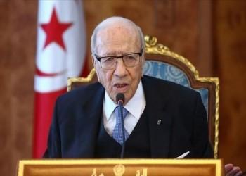 النهضة التونسية: السبسي رفض عرضا خياليا من الإمارات لإقصائنا