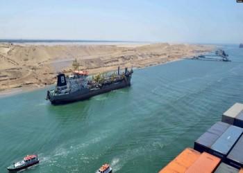 إيران تستبدل قناة السويس المصرية بممر تجاري جديد