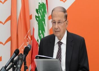 لبنانية تتصل بالقصر الرئاسي: أيقظوا عون.. متنا من الجوع