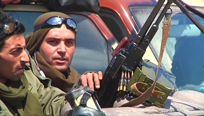 بمرتزقة سوريين واقتحام سدرة وغارات الوطية.. حفتر وحلفاؤه يحاولون الانتقام