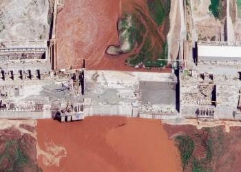 إخوان مصر: مياه النيل خط أحمر نرفض أي مساس به