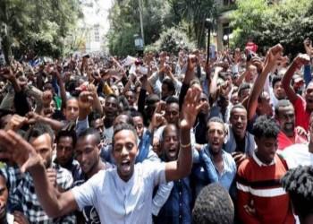 ارتفاع حصيلة الاحتجاجات في إثيوبيا إلى 239 قتيلا