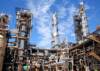 مصر توقع عقدا مع شركة إيطالية لإنشاء مجمع لتكرير البترول