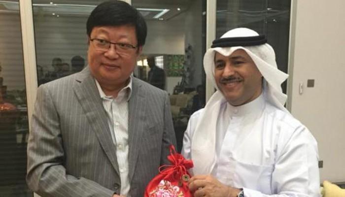صحيفة كويتية: القبض على صباح المبارك وحمد الوزان بقضية الصندوق الماليزي