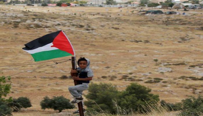 بيان: أكثر من نصف الفلسطينيين يعيشون في الخارج