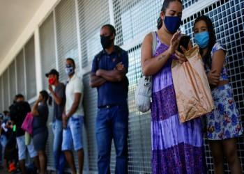 كورونا البرازيل.. الوفيات تتجاوز 70 ألفا والإصابات تتخطى الـ1.8 مليون