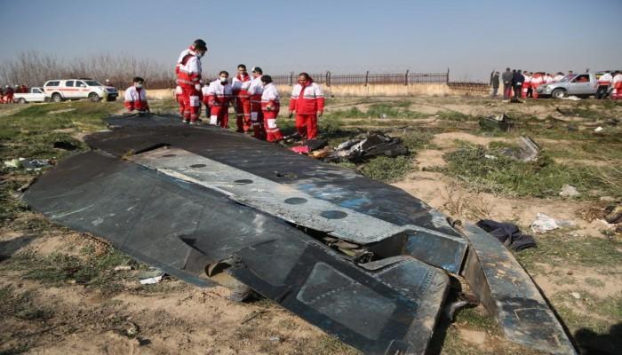 إيران: خطأ في ضبط الرادار وراء إسقاط الطائرة الأوكرانية