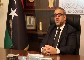 إعادة انتخاب خالد المشري رئيسا للمجلس الأعلى للدولة بليبيا