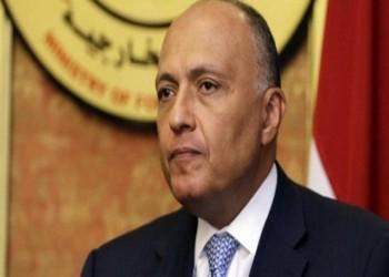 شكري: مفاوضات سد النهضة انتهت دون اتفاق.. ومصر قدمت تنازلات