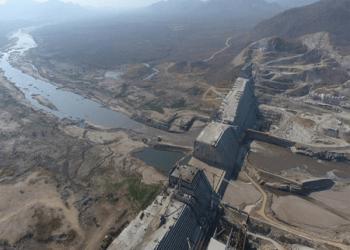 إثيوبيا تعلن عدم التوصل لاتفاق بشأن سد النهضة