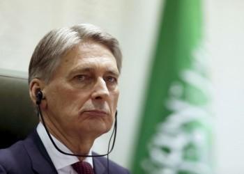 الوزير البريطاني السابق فيليب هاموند يقبل وظيفة مستشار للسعودية