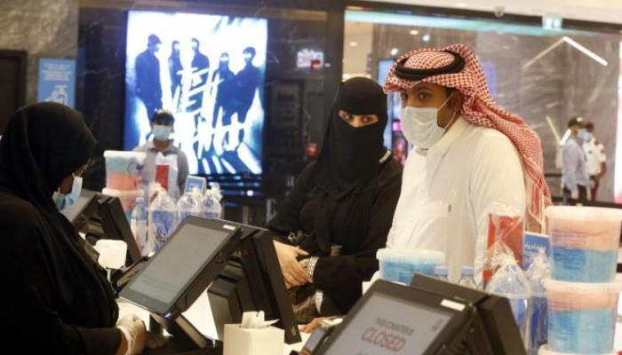 السعودية تسجل 40 وفاة و2692 إصابة جديدة بكورونا