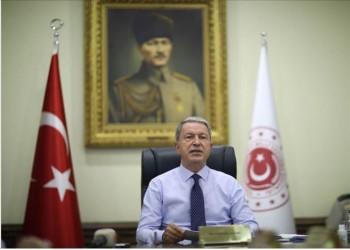 تسريح أكثر من 20 ألف عسكري من الجيش التركي