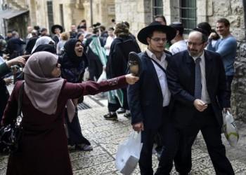 إغلاق «باب الرحمة»: عربدة الاحتلال وصمت التطبيع