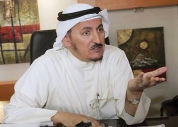 النيابة الكويتية تأمر بضبط مبارك الدويلة في قضية خيمة القذافي