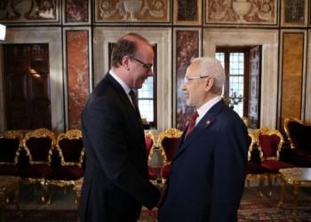 النهضة التونسية تستنفر لمواجهة انقلاب حلف الشر المصري الإماراتي