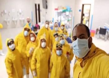 أزمة الأطباء والدولة.. كيف يدمر القمع الحكومي القطاع الصحي في مصر؟