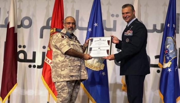 قطر: علاقتنا العسكرية مع واشنطن تزداد قوة ومتانة