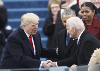 استطلاع فوكس نيوز: كورونا يضع بايدن في الصدارة أمام ترامب