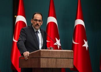 تركيا: لا نسعى لمواجهة مصر أو فرنسا في ليبيا ومستمرون بدعم الوفاق