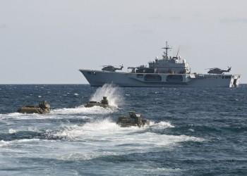 إيريني الانتقائية.. لماذا تحول الموقف الأمريكي من العملية الأوروبية بليبيا؟