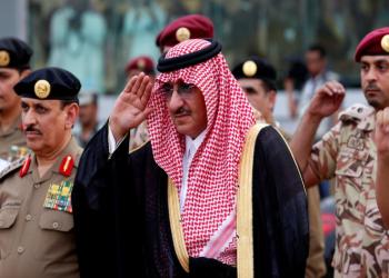 رويترز: تفاصيل مثيرة وراء حملة سعودية بتويتر لاستهداف بن نايف والجبري