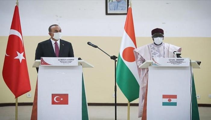 اتفاقية عسكرية مع النيجر.. تركيا تضع قدما في جوار ليبيا
