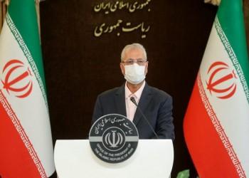 إصابة متحدث الحكومة الإيرانية علي ربيعي بكورونا