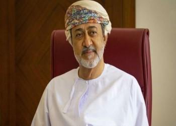 أسبوع كامل.. سلطان عمان يمدد إجازة عيد الأضحى