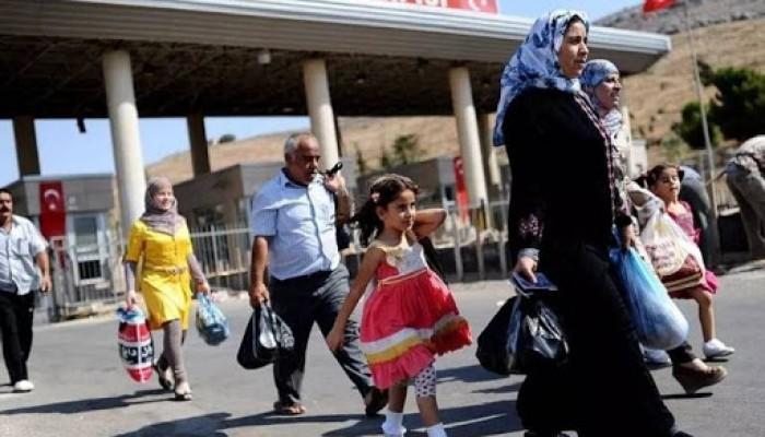 إجراءات مرتقبة لتسهيل حياة السوريين في تركيا
