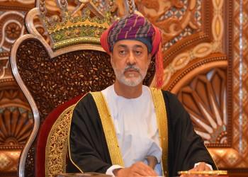سلطان عمان يعفو عن 433 سجينا بمناسبة عيد الأضحى