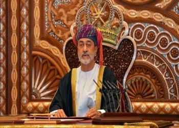 من سلطان عمان لبشار.. تهنئة بالعيد تثير غضب ناشطين