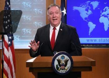 بومبيو: سنبذل قصارى جهدنا لضمان عدم تهديد السيل الشمالي-2 لأوروبا