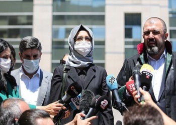 خطيبة خاشقجي سعيدة بإفشال صفقة نيوكاسل: انتصار الحق أمام الظلم