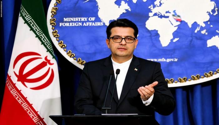 إيران تجدد إعلان استعدادها للحوار مع السعودية