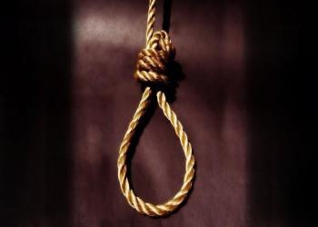 إيران.. منظمة حقوقية تؤكد تأييد حكم الإعدام بحق 5 متظاهرين