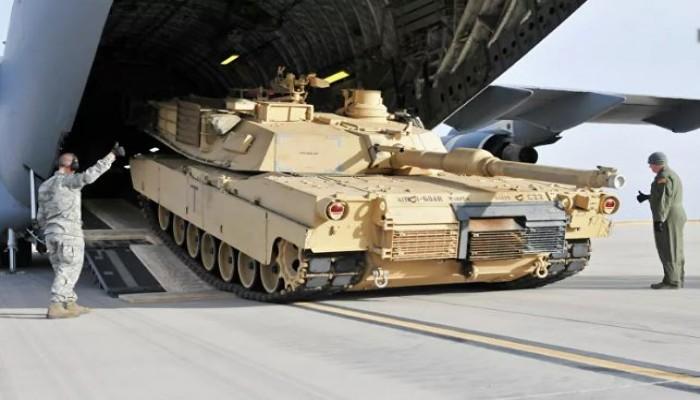 صفقة عسكرية أمريكية لتعزيز قدرات الجيش الكويتي