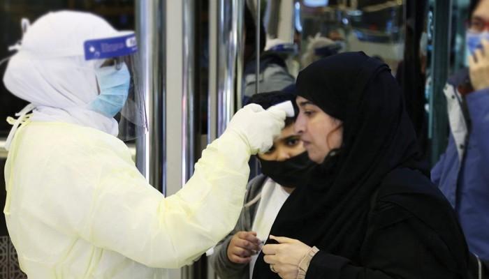 تحسن جودة الهواء في الإمارات بسبب كورونا