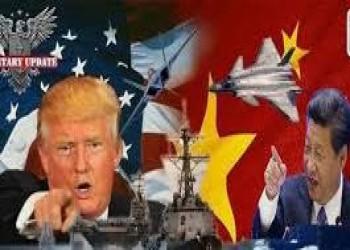 نهجان أميركيان في مواجهة الصين