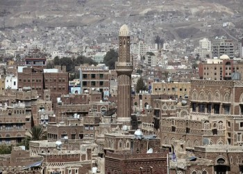 الحوثيون يتهمون السعودية والإمارات بنهب ثروات اليمن