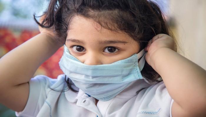 الأطفال قد يحملون مستويات أعلى من فيروس كورونا