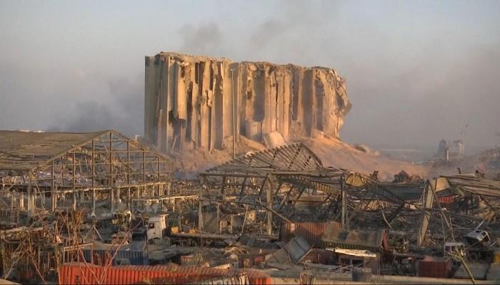 تضامن عالمي مستمر مع لبنان.. الأردن ينكس أعلامه وروسيا ترسل مساعدات