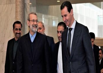 كيف ساهم قانون قيصر في تعميق علاقات إيران مع النظام السوري؟