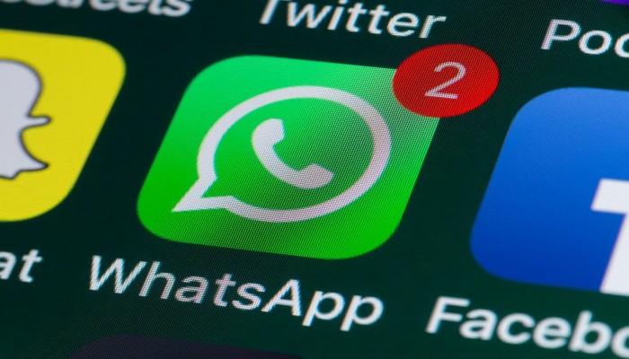 واتساب يطلق ميزة جديدة لمكافحة الرسائل الكاذبة