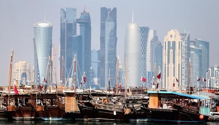 الاحتياطي الأجنبي القطري يحقق صعودا قياسيا